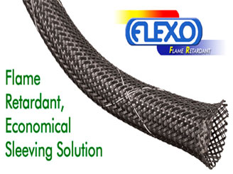 Flexo Flame Retardant